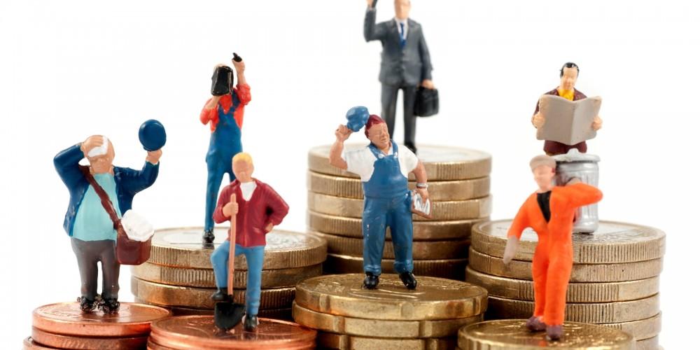 Controle financeiro do orçamento de obras