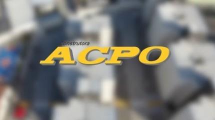 ACPO Empreendimentos | A Nossa História - 10 anos