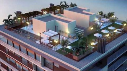 Tour Virtual - Residencial Jardins de Monet - ACPO