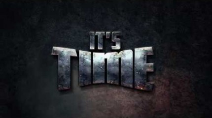 IT'S TIME - ACPO