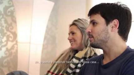 Residencial GreenVille - Matheus e Renata - ACPO
