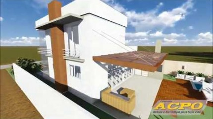 Residencial Veredas - Altos do Laranjal - ACPO