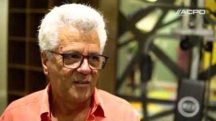 Entrevista 04 Jardins de Monet Gilberto Dias