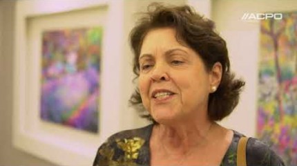 Entrevista 03 Jardins de Monet Roselin Botelho