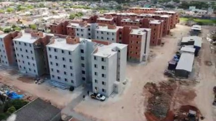 Residencial Home Club Zona Norte - ACPO