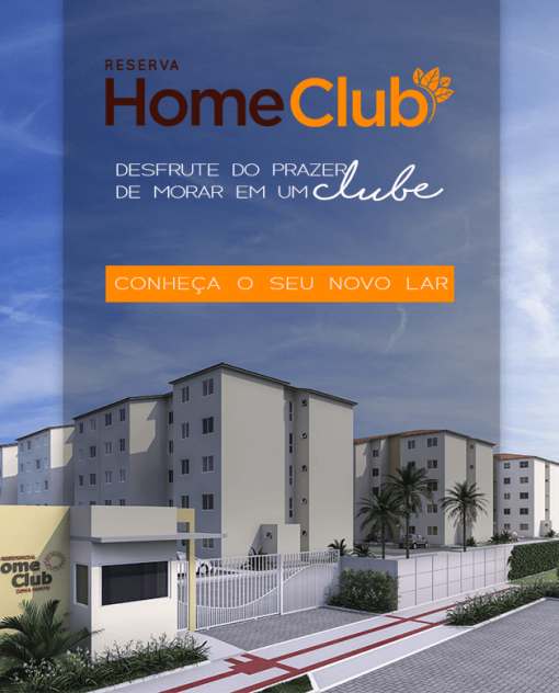 Home Club Reserva